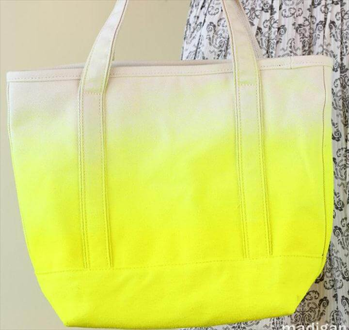 44 Amazing DIY Tote Bag Tutorial-Enhanced