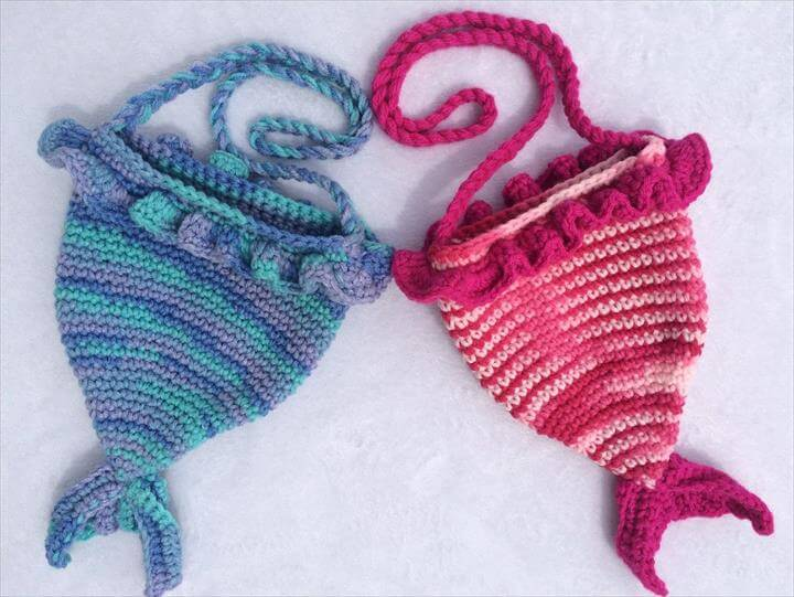 Best Selling Crochet items for a Warm Weather Craft Fair