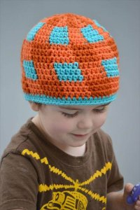 20 Crochet Kid's Craft – Free Pattern