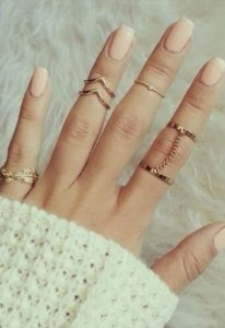 15 DIY Adjustable Rings With Tutorials