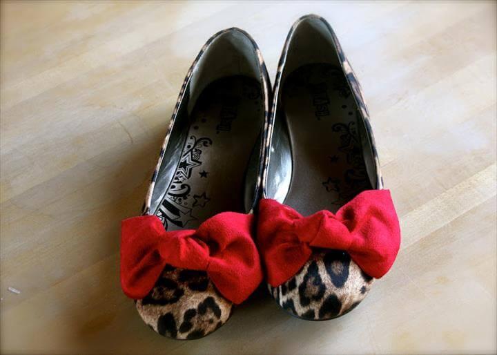 DIY: Shoe Clip Basics
