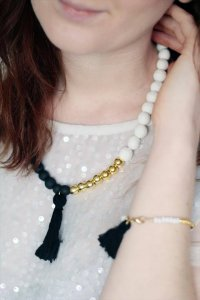 12 DIY Necklace Tutorials -You'll Actually Want To Wear