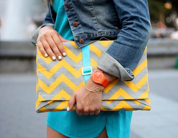 DIY Ideas: No-Sew Projects for Laptops, Tablets & Phones
