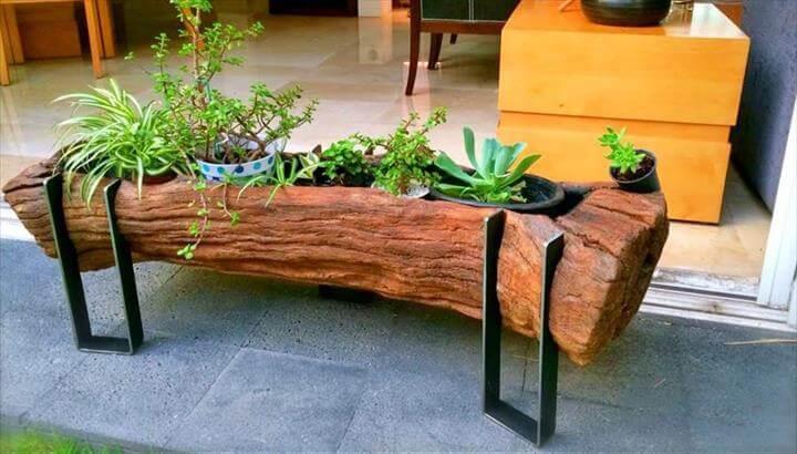 WOOD and Log Ideas