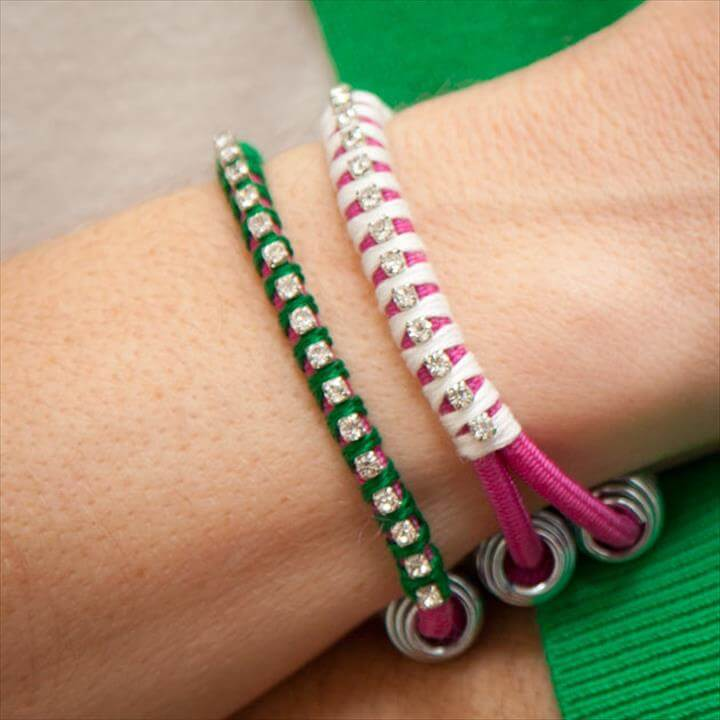 colorful bracelet, fashion bracelet,
