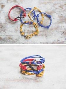 15 DIY Bracelets – Easy Elegant Fashion Ideas