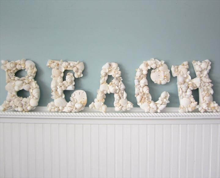Top Beach Themed Interior Design Weekend Projects