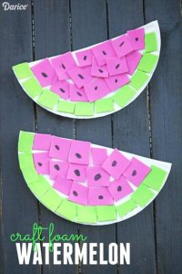 66 DIY Colorful Fruit Crafts – Inspired Fun Projects