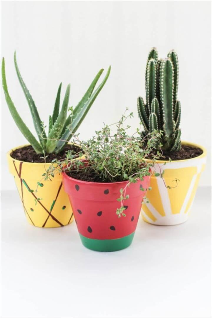fruit planters