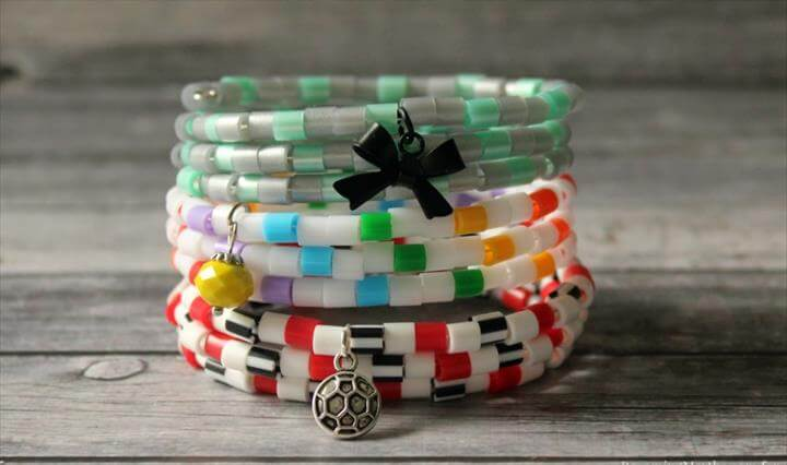 charm bracelet craft