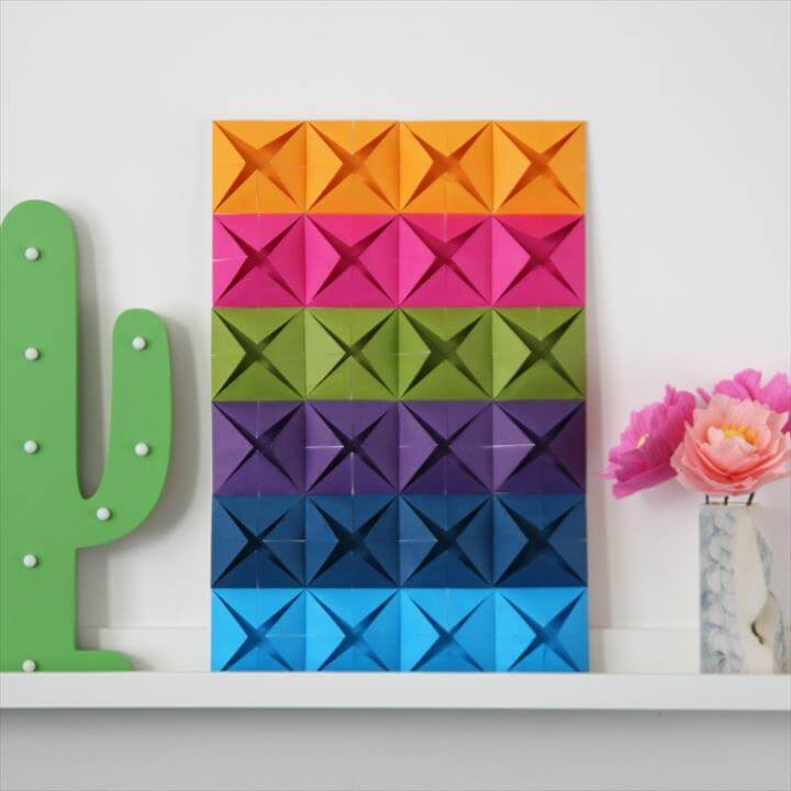 DIY Wall Art Ideas for the Artistically Challenged