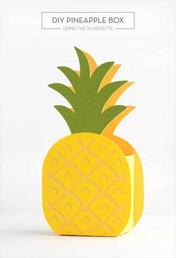 pineapple-box