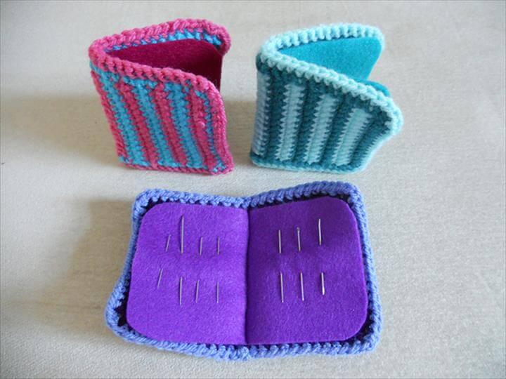 Last Minute Crochet Gifts
