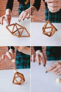 18 Cinnamon Stick Craft – Beautiful & Useful Ideas