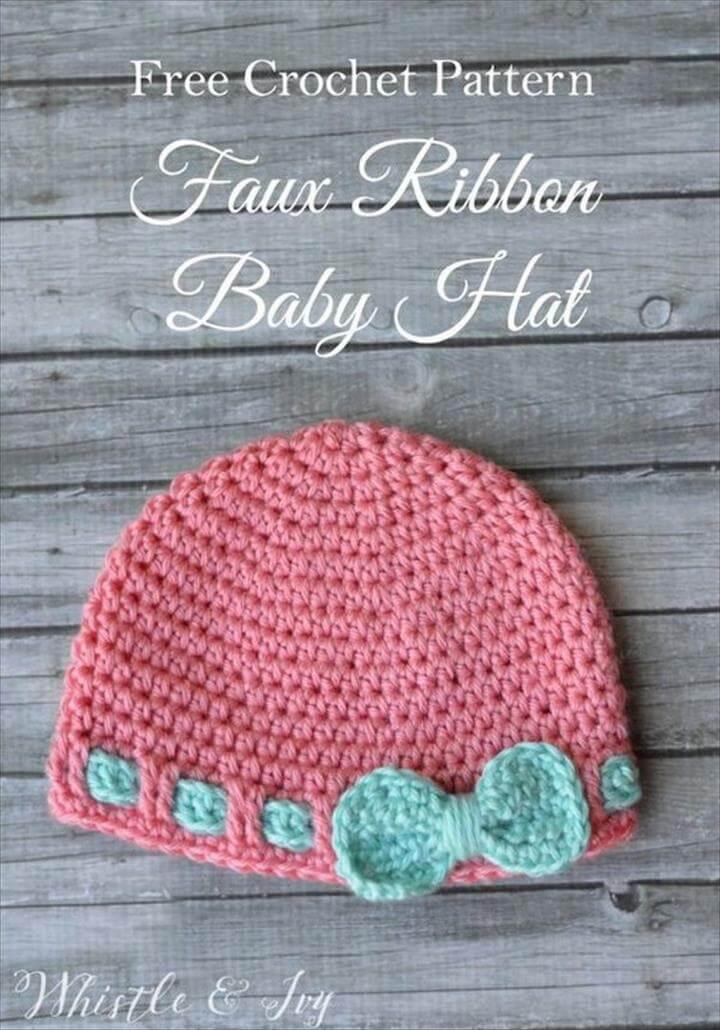 10 Crochet Caps Cool Craft Ideas