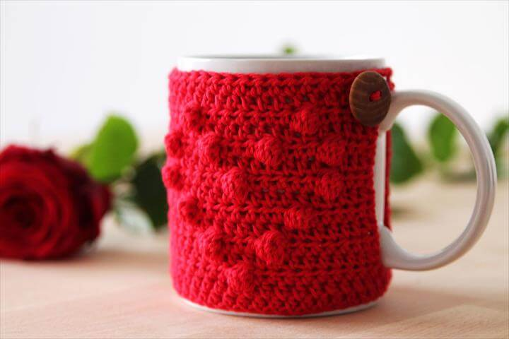 Our Favorite Free Valentine-themed Crochet Hearts Patterns