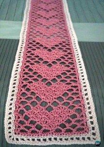 82 Best Crochet Heart Pattern – Top Tutorials