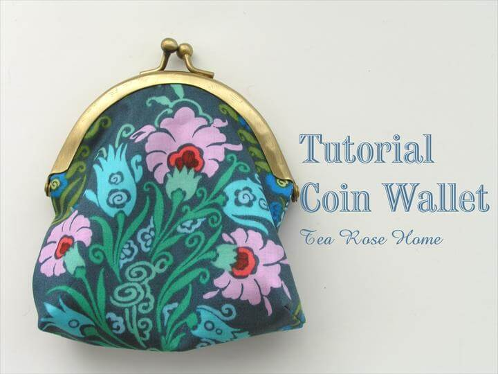 Tutorial Coin Wallet