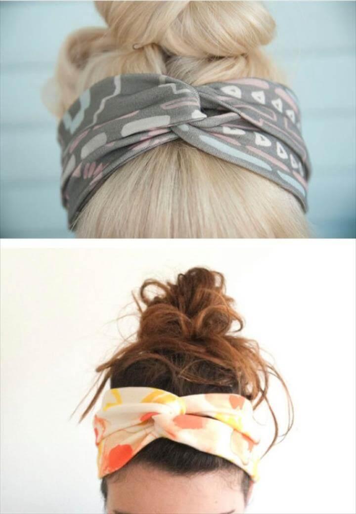 head wrap, hairstyle, fashion