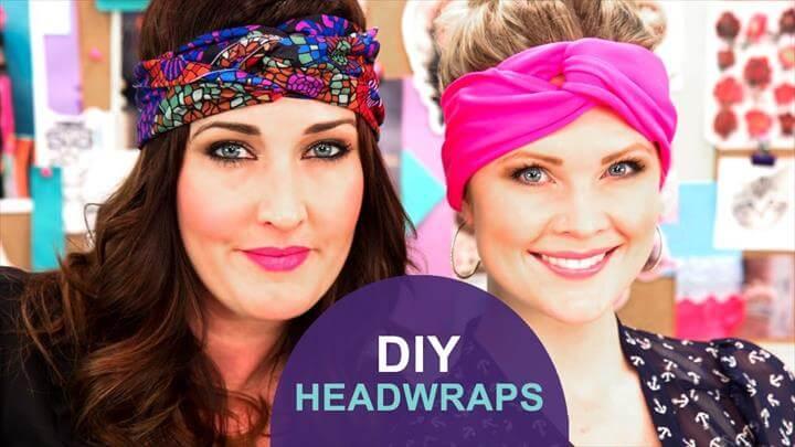 headwrap, headscarf, tutorials, craft, fashion