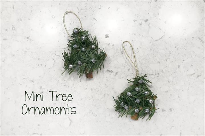 do it yourself, diy, diy holiday crafts, salt dough ornaments, christmas ornaments