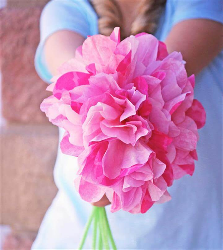 Flower fresh bouquet