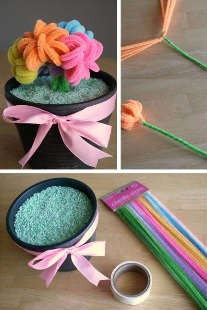 Diy Mothers Day Crafts For Kids