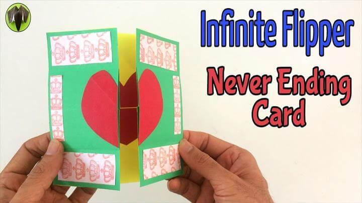 diy card, gift card, card tutorial, Handmade Tutorial