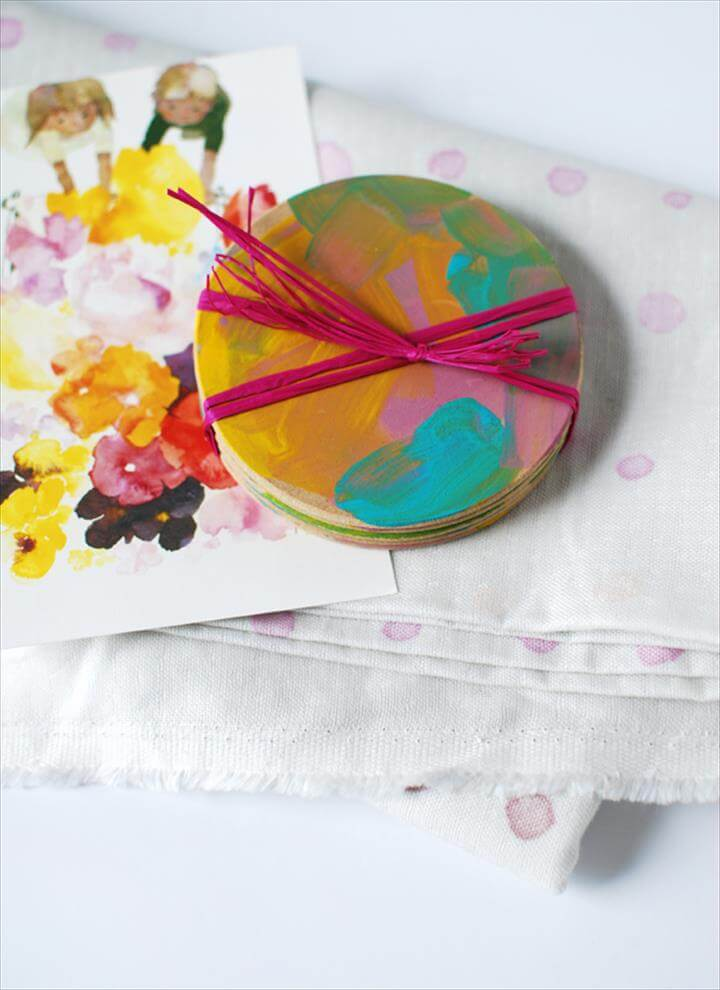 gorgeous last-minute Mother's Day crafts for preschoolers
