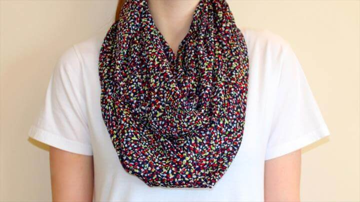 Chic Ways To Tie A Scarf That Will Make You Look Outstanding This Winter