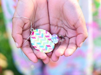 Handmade Gifts for Girls Handmade Jewelry Gifts for Kids DIY ...