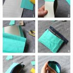 Quick Coin Purse DIY