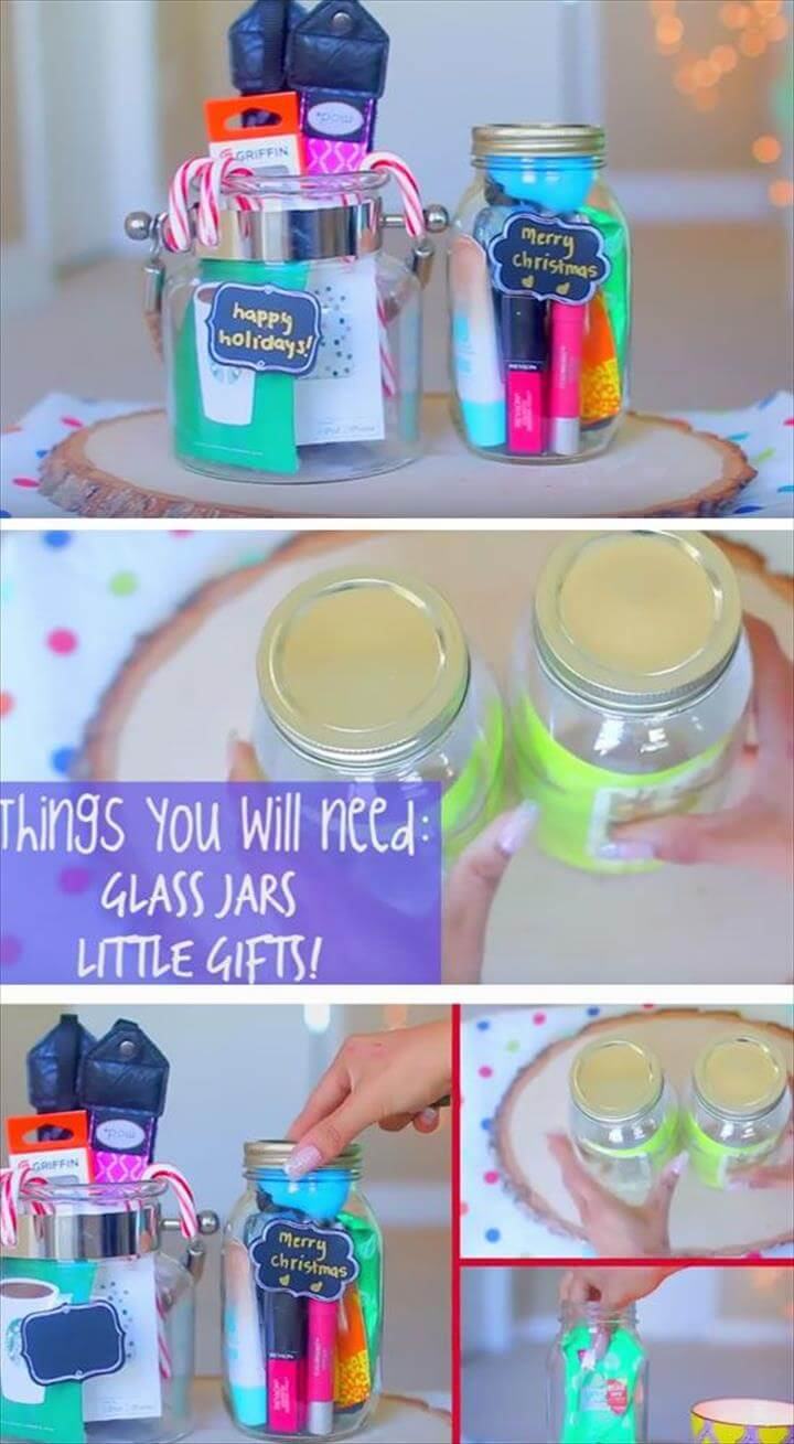 DIY Christmas Gifts! Affordable Holiday Presents People Want