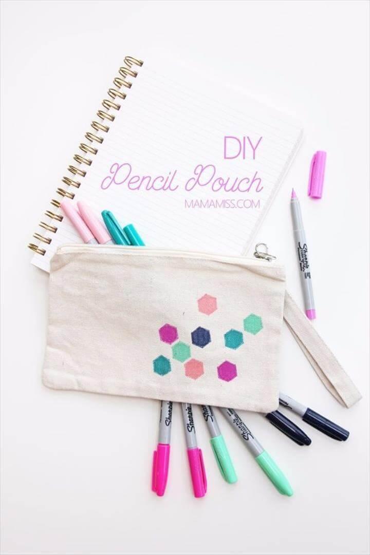 Easy DIY crafts for summer for girls