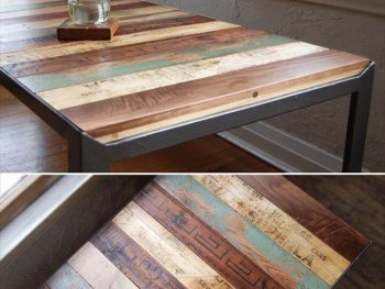 wood table, home decor, coffee table, diy ideas diy tutorials
