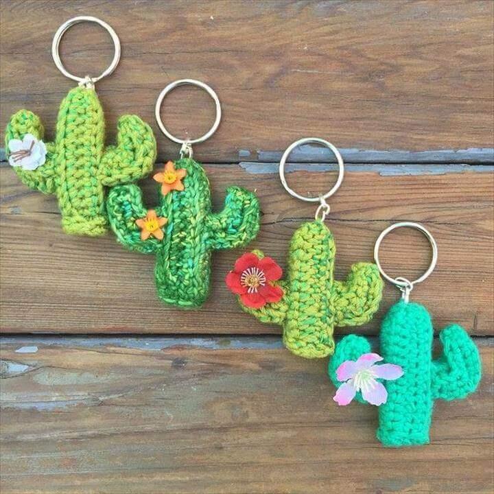 Crochet Cactus Free Pattern, Crochet Keychain Pattern, Diy Crochet Cactus, Crochet Ring Patterns, Diy Crochet Gifts, Easy Crochet Stitches, Diy Crochet Projects, Crochet Bracelet, Cute Crochet, Diy Crochet Cactus, Crochet Crafts, Crochet Projects, Knit Crochet, Cactus Keychain, Crochet Keychain Pattern, Bunting Pattern, Amigurumi, Crochet Patterns, Crochet Gifts, Diy Crochet, Crochet Motif, Crochet Stitches, Crochet Patterns, Crochet Keychain, Crochet Bookmarks, Crochet Cactus, Crochet Flowers,