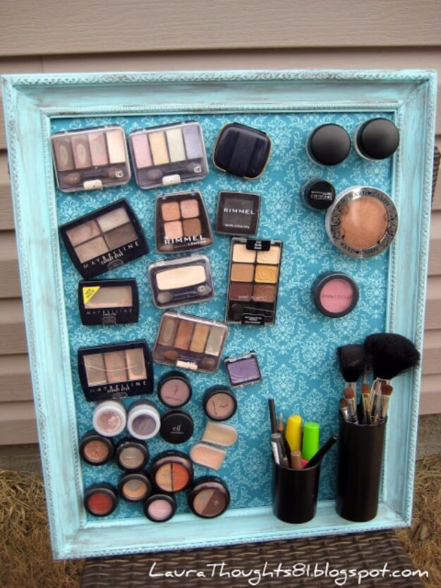 Make Up Magnet Board