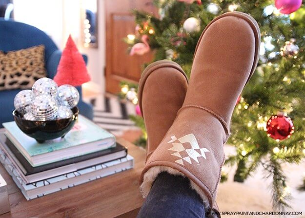 Personalized Uggs