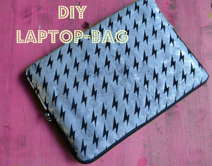 Sew a Laptop Bag