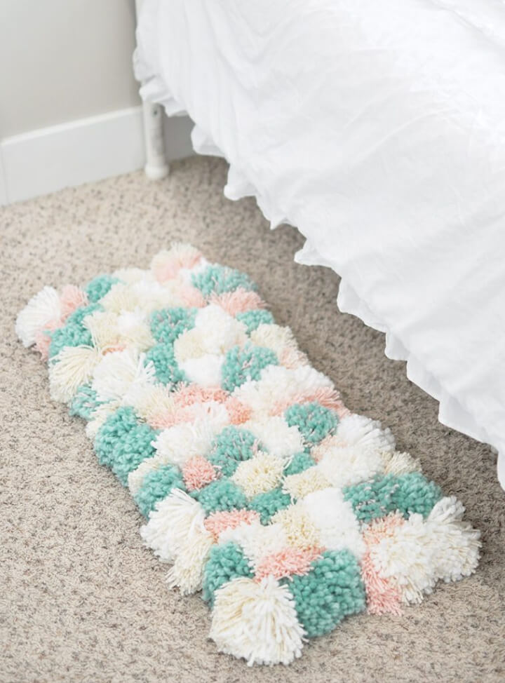 20 Diy Rug Ideas To Breath New Life Into Your Old Floors